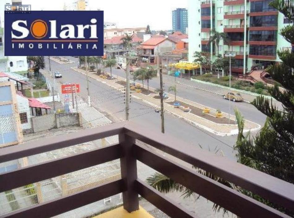 Apartamento Código 1181 para alugar no bairro CENTRO na cidade de Tramandaí