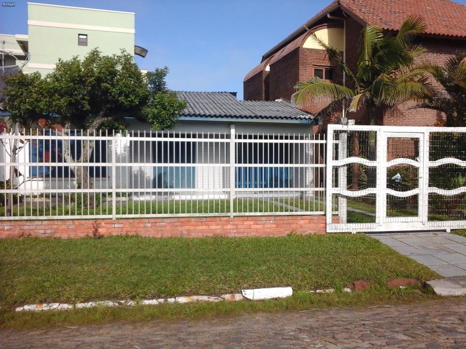 Casa Código 1205 para alugar no bairro ZONA NOVA na cidade de Tramandaí