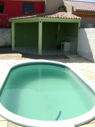 Casa Código 2746 para alugar no bairro ZONA NOVA na cidade de Tramandaí
