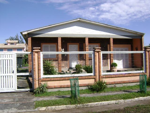 Casa Código 3590 para alugar no bairro ZONA NOVA na cidade de Tramandaí