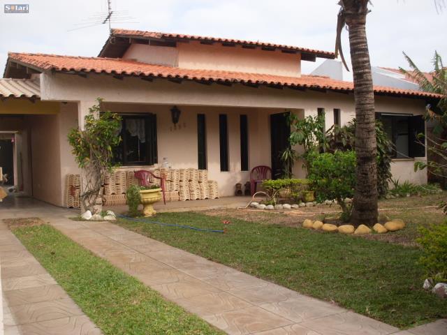 Casa Código 3595 para alugar no bairro CENTRO na cidade de Imbé