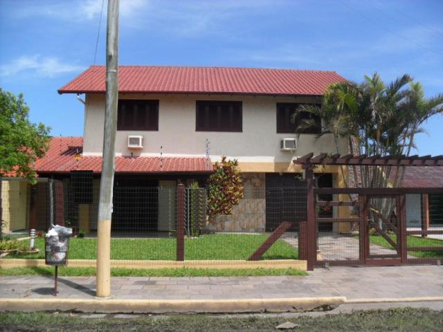 Casa Código 3964 para alugar no bairro CENTRO na cidade de Tramandaí