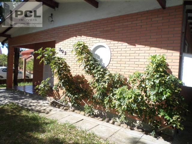 Casa Código 4169 para alugar no bairro CENTRO na cidade de Tramandaí