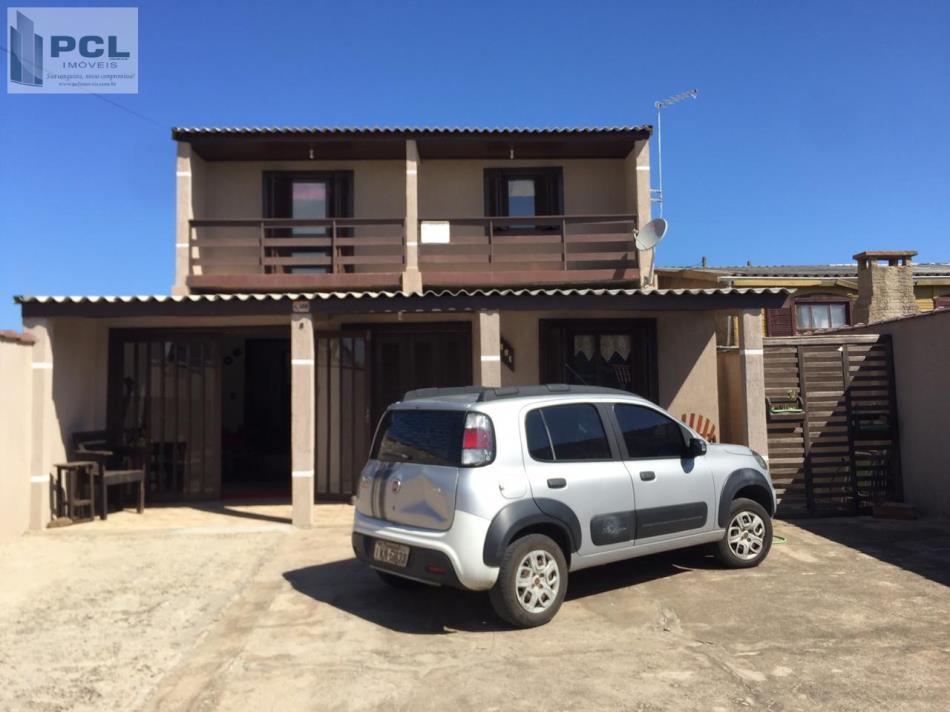 Casa Código 4202 para alugar no bairro BARRA na cidade de Tramandaí