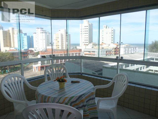 Apartamento Código 4239 para alugar no bairro CENTRO na cidade de Tramandaí