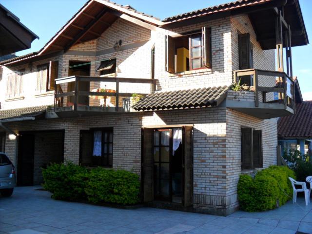 Casa Código 4287 para alugar no bairro ZONA NOVA na cidade de Tramandaí