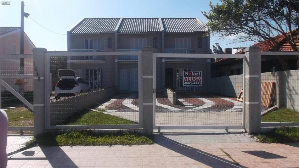 Casa Código 4319 para alugar no bairro CENTRO na cidade de Tramandaí