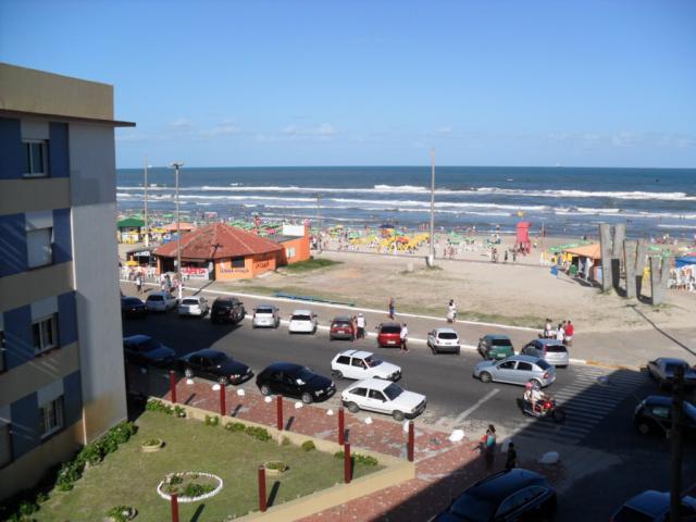 Apartamento Código 4337 para alugar no bairro CENTRO na cidade de Tramandaí