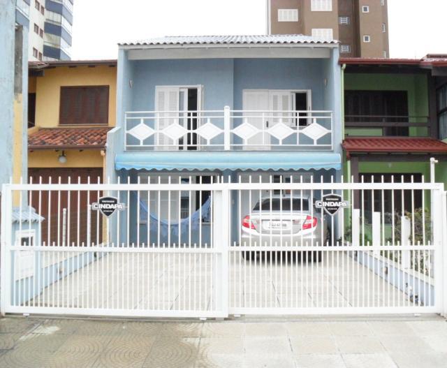 Casa Código 4788 para alugar no bairro CENTRO na cidade de Tramandaí