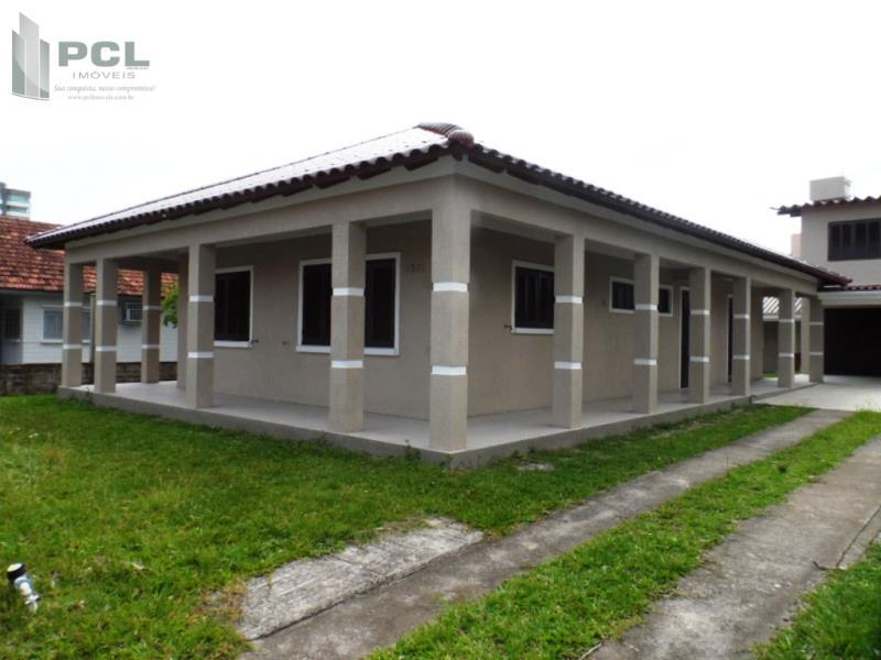 Casa Código 5009 para alugar no bairro CENTRO na cidade de Tramandaí