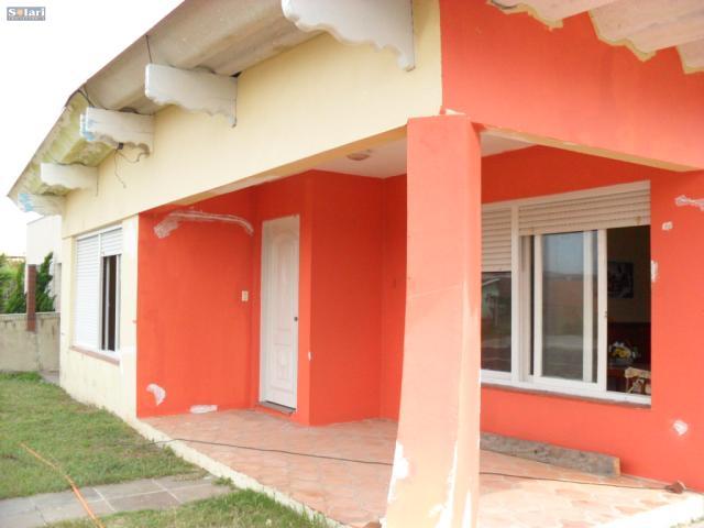 Casa Código 5027 para alugar no bairro CENTRO na cidade de Tramandaí