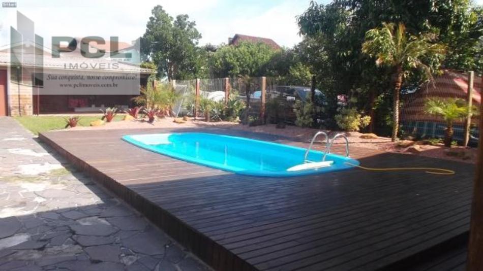 Casa Código 5258 para alugar no bairro CENTRO na cidade de Tramandaí