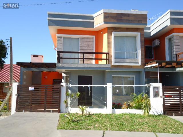 Casa Código 5432 a Venda no bairro CENTRO na cidade de Imbé