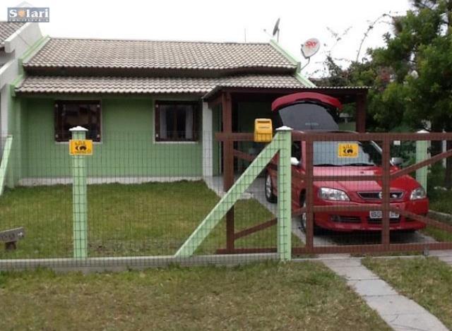 Casa Código 5434 a Venda no bairro NOVA TRAMANDAI na cidade de Tramandaí