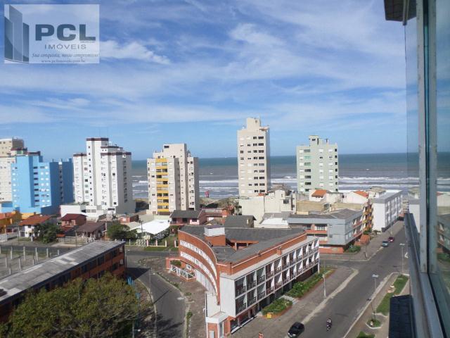 Apartamento Código 5738 para alugar no bairro CENTRO na cidade de Tramandaí