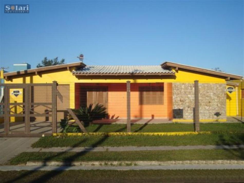 Casa Código 5912 para alugar no bairro CENTRO na cidade de Tramandaí