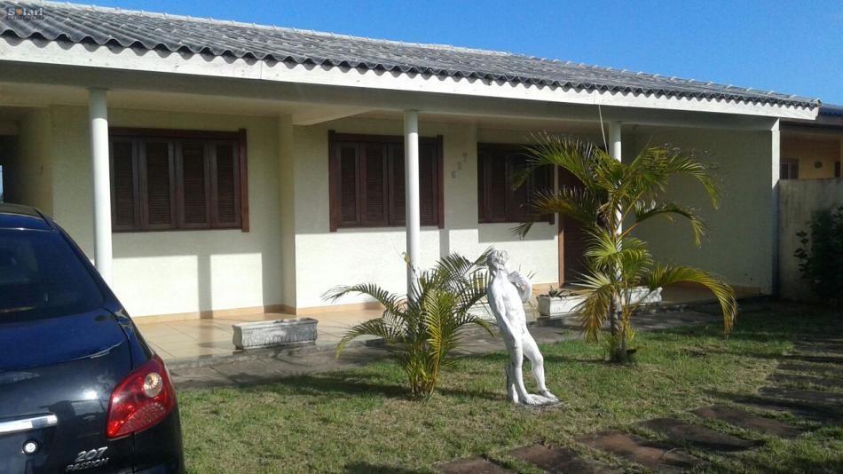 Casa Código 6047 para alugar no bairro TRAMANDAÍ SUL na cidade de Tramandaí