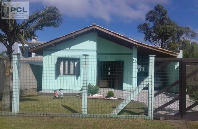 Casa Código 6370 a Venda no bairro INDIANOPOLIS na cidade de Tramandaí