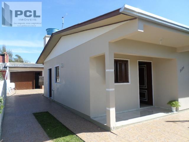 Casa Código 6544 a Venda no bairro NOVA TRAMANDAI na cidade de Tramandaí
