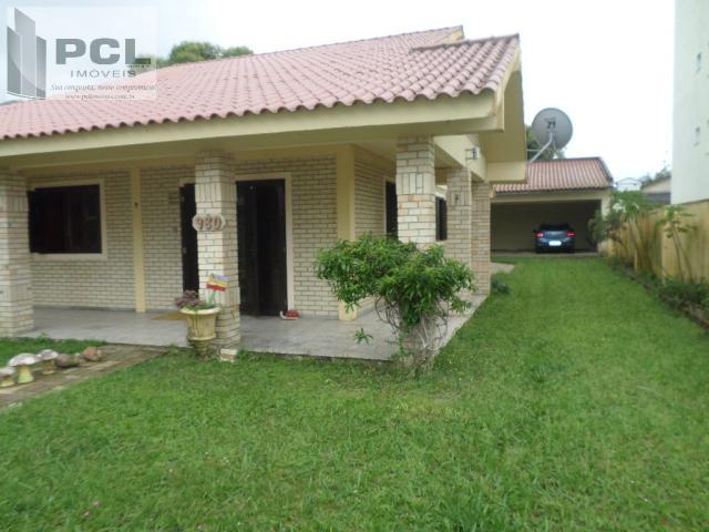 Casa Código 6727 para alugar no bairro CENTRO na cidade de Tramandaí