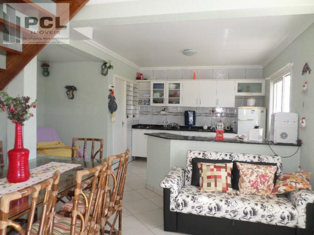 Casa Código 6797 para alugar no bairro CENTRO na cidade de Tramandaí