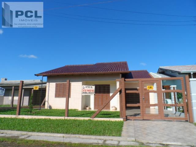 Casa Código 7021 para alugar no bairro NOVA TRAMANDAI na cidade de Tramandaí