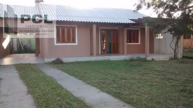 Casa Código 7293 a Venda no bairro NOVA TRAMANDAI na cidade de Tramandaí