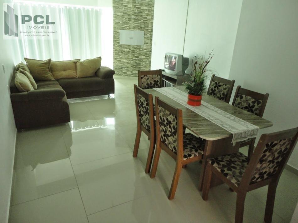 Apartamento Código 7411 para alugar no bairro CENTRO na cidade de Tramandaí