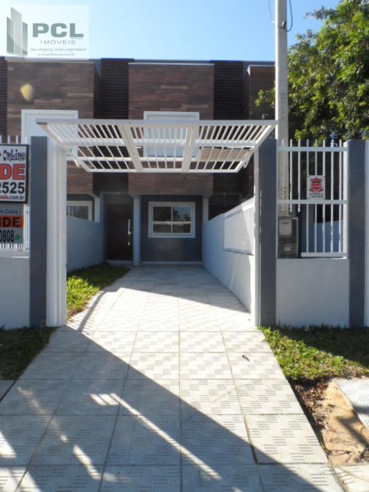 Casa Código 7551 a Venda no bairro CENTRO na cidade de Imbé