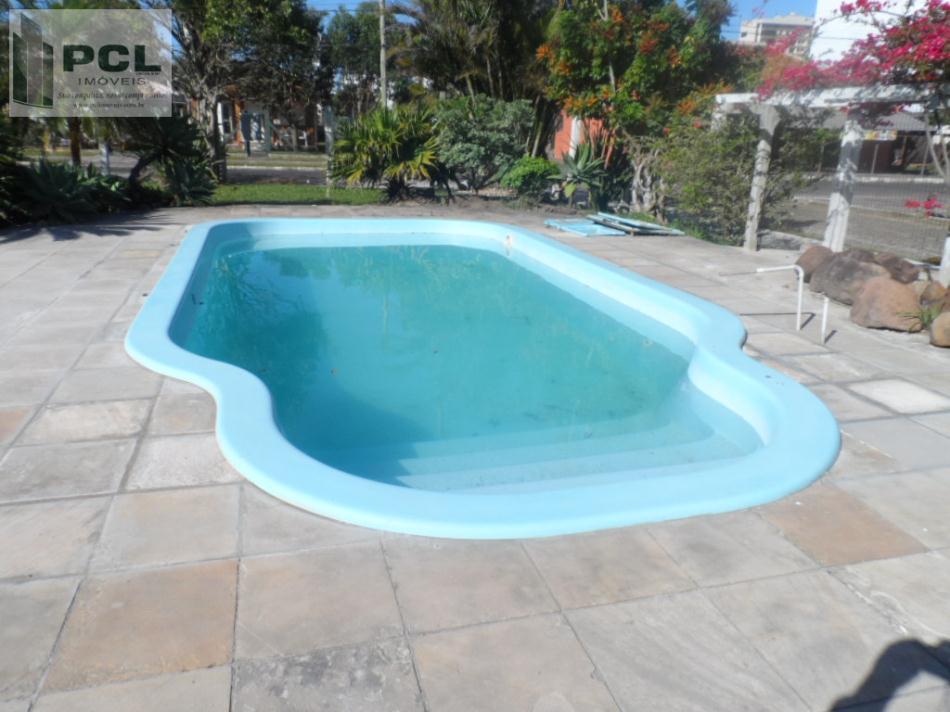 Casa Código 7583 para alugar no bairro CENTRO na cidade de Tramandaí