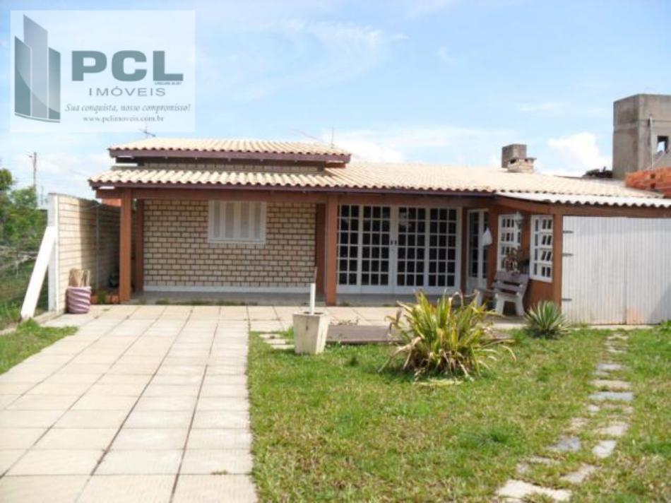 Casa Código 7658 a Venda no bairro ZONA NOVA na cidade de Tramandaí