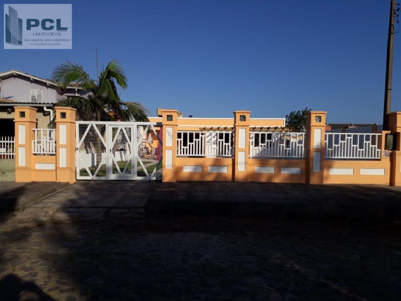 Casa Código 7689 a Venda no bairro TRAMANDAÍ SUL na cidade de Tramandaí