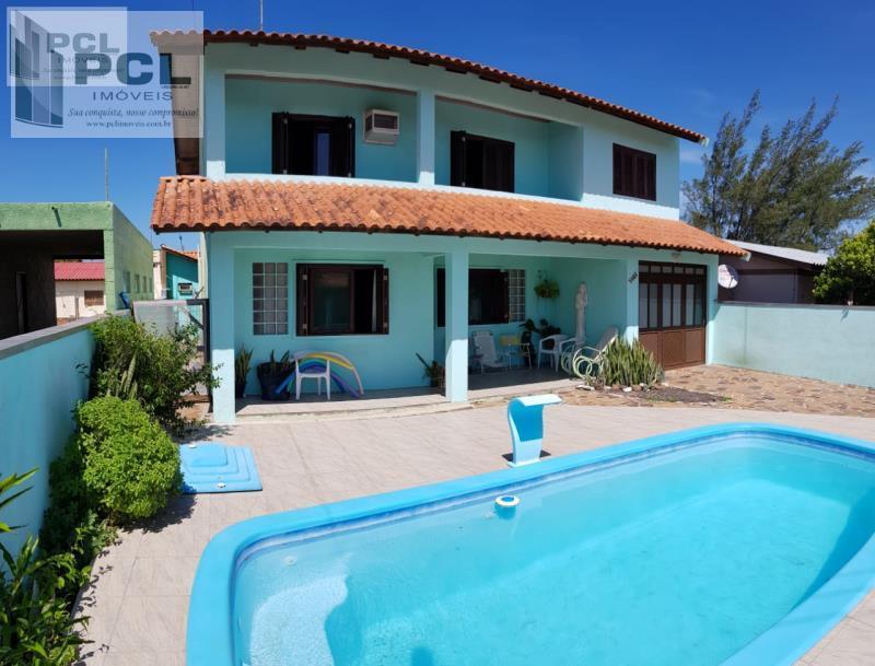 Casa Código 8138 para alugar no bairro NOVA TRAMANDAI na cidade de Tramandaí