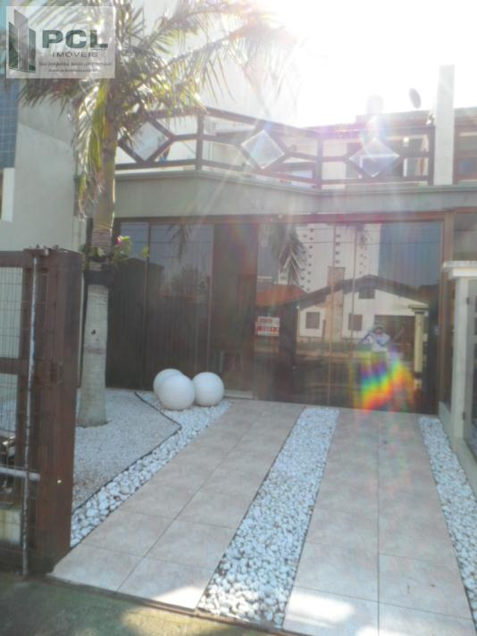 Casa Código 8214 para alugar no bairro CENTRO na cidade de Tramandaí