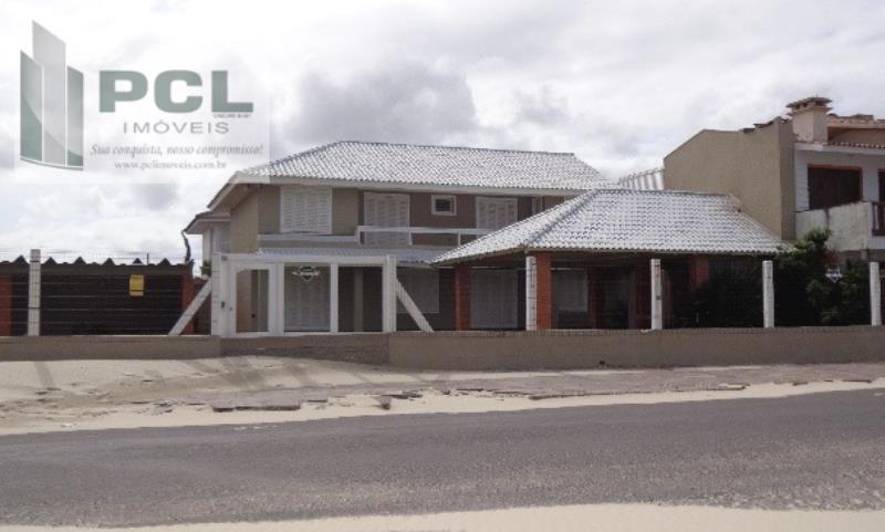 Casa Código 8316 para alugar no bairro CENTRO na cidade de Imbé