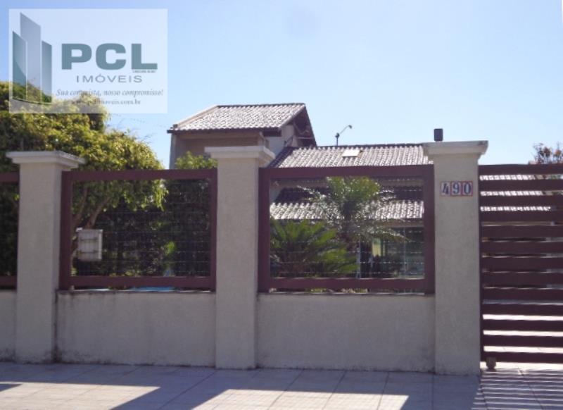 Casa Código 8322 para alugar no bairro CENTRO na cidade de Imbé