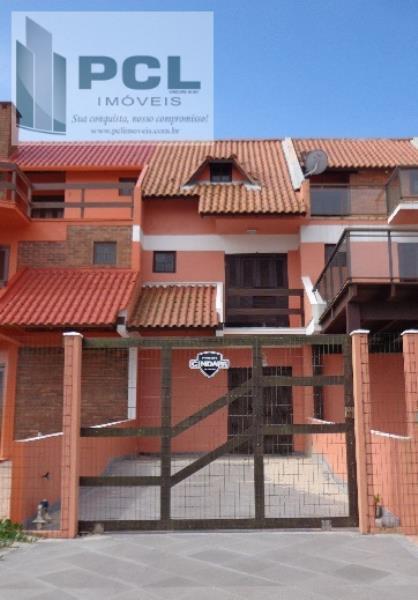 Casa Código 8339 a Venda no bairro CENTRO na cidade de Imbé