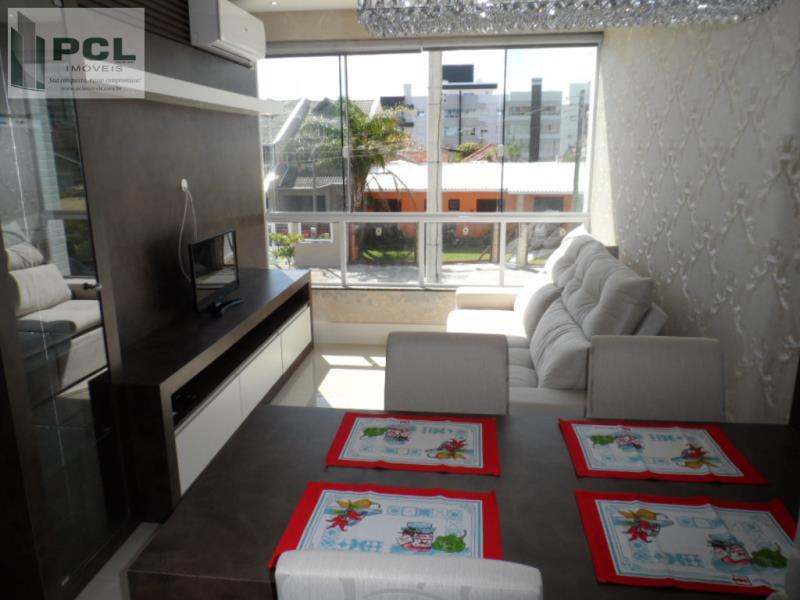 Apartamento Código 8364 para alugar no bairro CENTRO na cidade de Tramandaí
