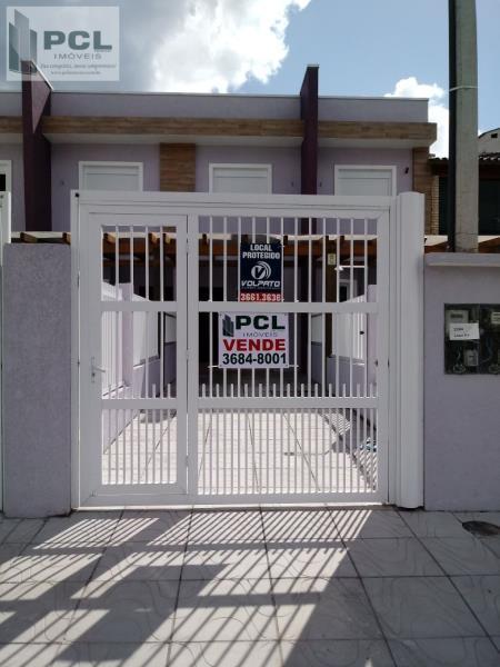 Casa Código 8521 para alugar no bairro CENTRO na cidade de Tramandaí