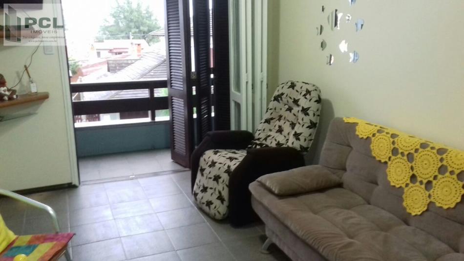 Apartamento Código 8690 a Venda no bairro ZONA NOVA na cidade de Tramandaí