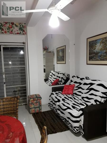 Apartamento Código 8706 para alugar no bairro CENTRO na cidade de Tramandaí