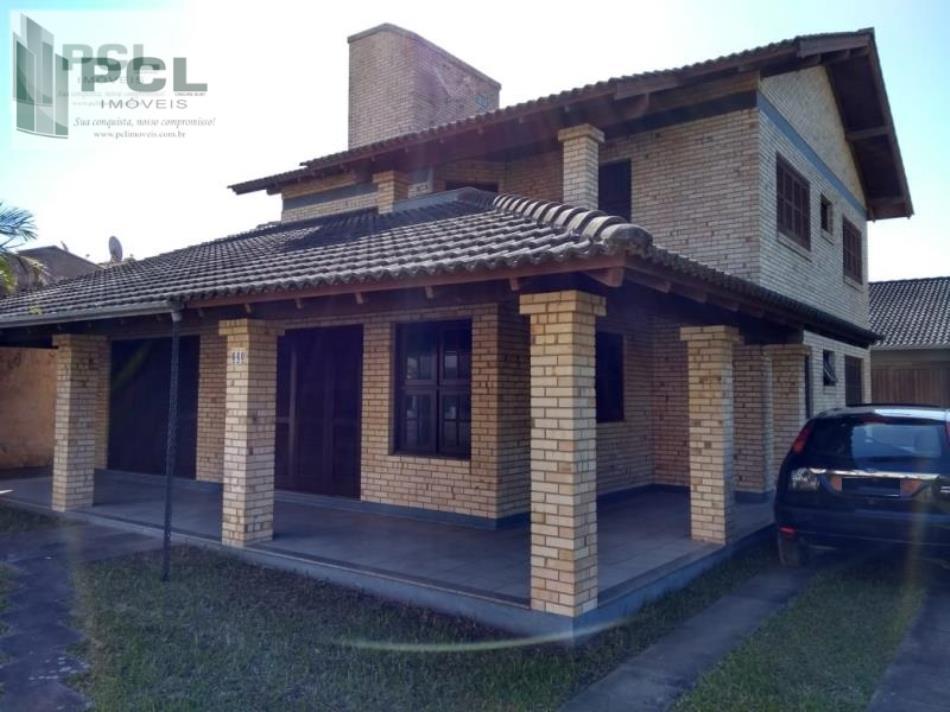 Casa Código 8958 para alugar no bairro CENTRO na cidade de Tramandaí
