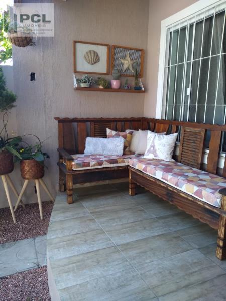Casa Código 8975 a Venda no bairro NOVA TRAMANDAI na cidade de Tramandaí