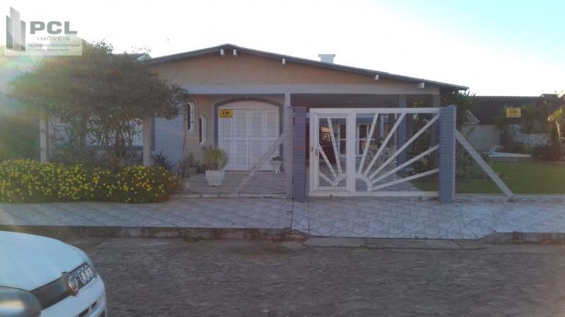 Casa Código 8995 para alugar no bairro NOVA TRAMANDAI na cidade de Tramandaí