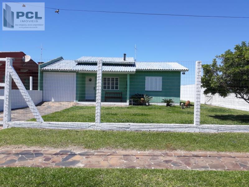 Casa Código 9030 a Venda no bairro ZONA NOVA na cidade de Tramandaí
