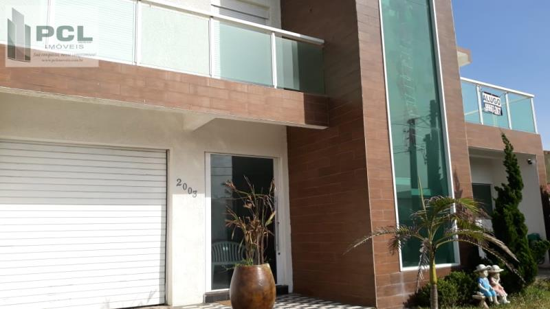 Casa Código 9058 para alugar no bairro CENTRO na cidade de Tramandaí