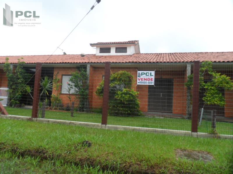 Casa Código 9187 a Venda no bairro ZONA NOVA na cidade de Tramandaí