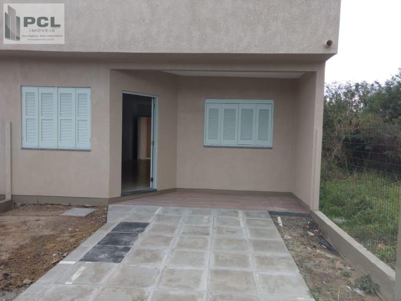 Casa Código 9291 a Venda no bairro NOVA TRAMANDAI na cidade de Tramandaí