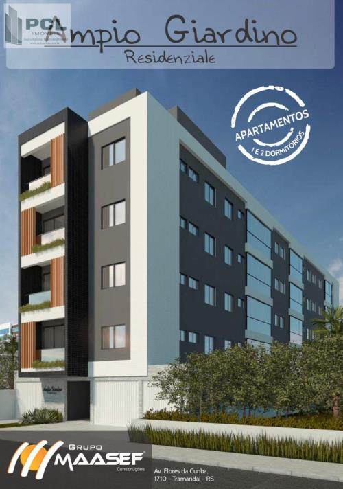 Apartamento Código 9390 a Venda no bairro CENTRO na cidade de Tramandaí