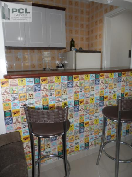 Apartamento Código 9440 para alugar no bairro CENTRO na cidade de Tramandaí